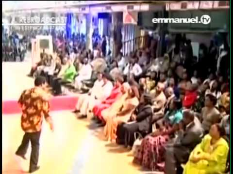TB Joshua explains why he is not releasing the Wise Men