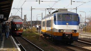 Spoorwegen | Af. 5 | Hoekse lijn