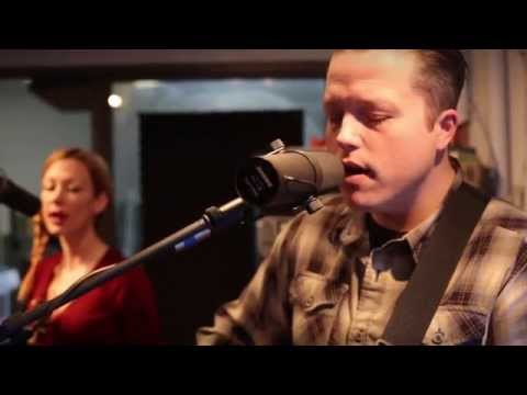 Jason Isbell and Amanda Shires - Mutineer