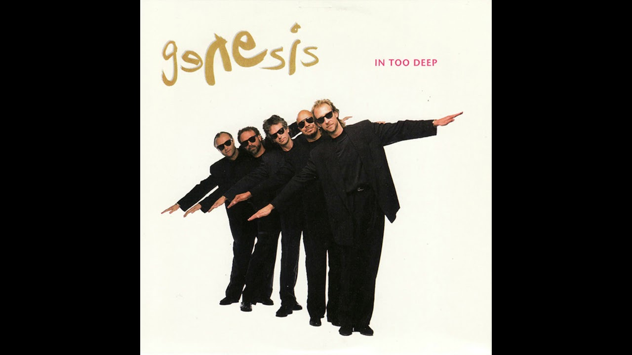 Download Genesis - In Too Deep (1986)