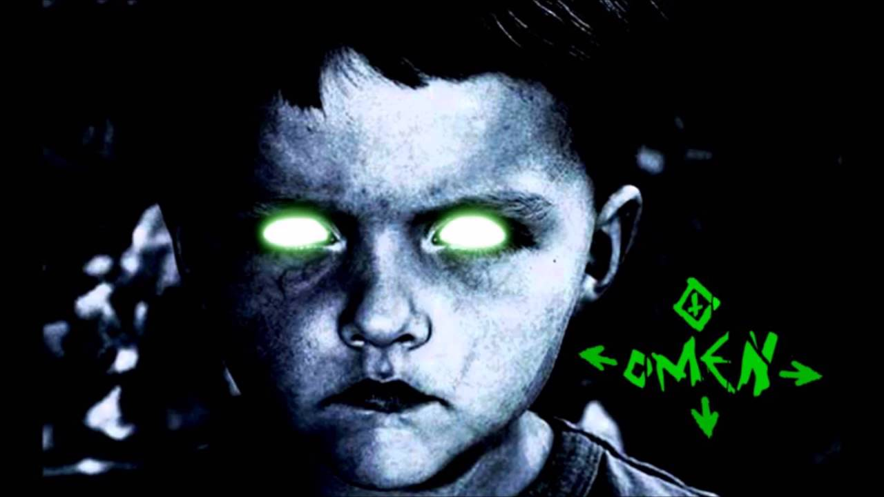 omen the prodigy