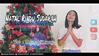 Natal Rindu Sudarah - Dhea Heumasse - Lagu natal terbaru