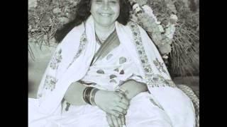 Sahaja Yoga Shiva Tatwa