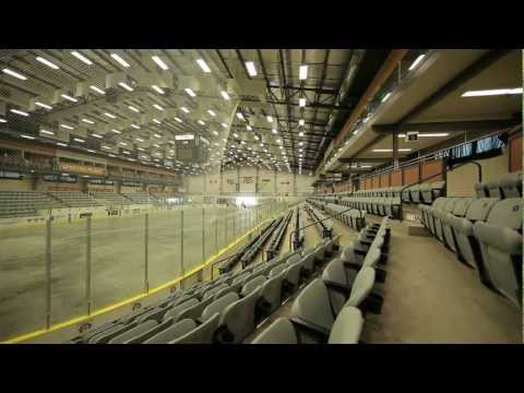 City of Estevan Events Centre