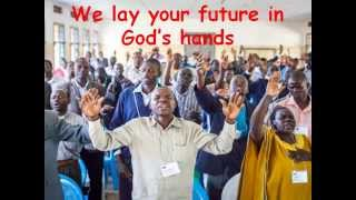 Oh! Uganda  by Ageno - Lyrics Video