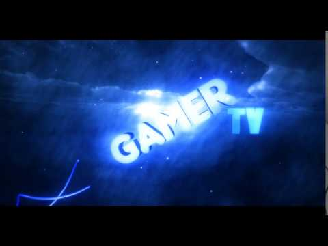 intro GAMER TV :BY TKM TV
