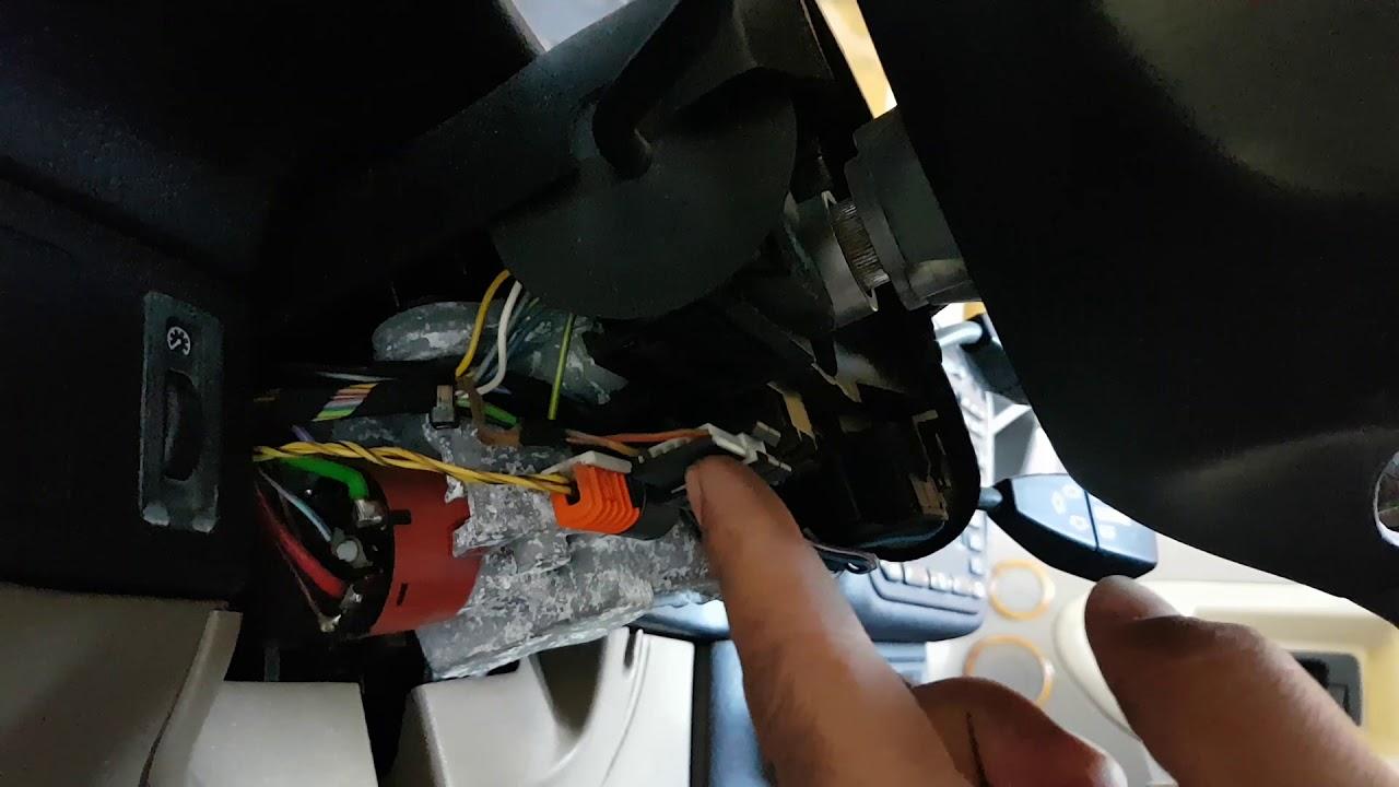 Download Bmw E36 NRG E36H Slim hub install guide