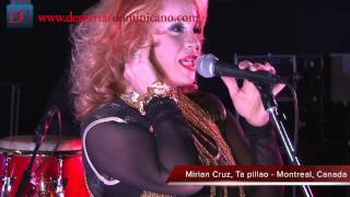 Mirian Cruz, Ta pillao - (www.DespertarDominicano.com)