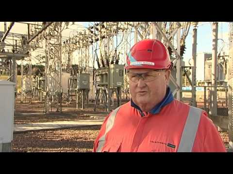 Careers in the Electricity Supply Industry