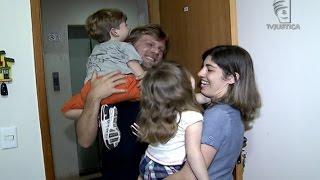 Jornal da Justiça - Guarda Compartilhada (Direito de Família)