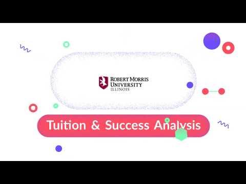 Robert Morris University Illinois Tuition, Admissions, News & more
