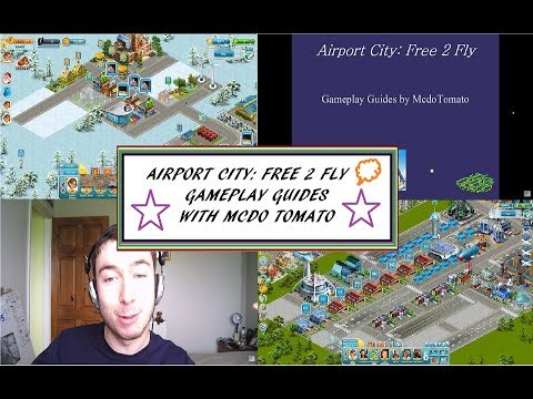 Airport City: Airline Tycoon - A guide to... Weekly Alliance Mission