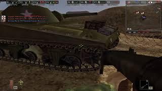 ИВО ДЖИМА(Battlefield 1942)прохождение#14