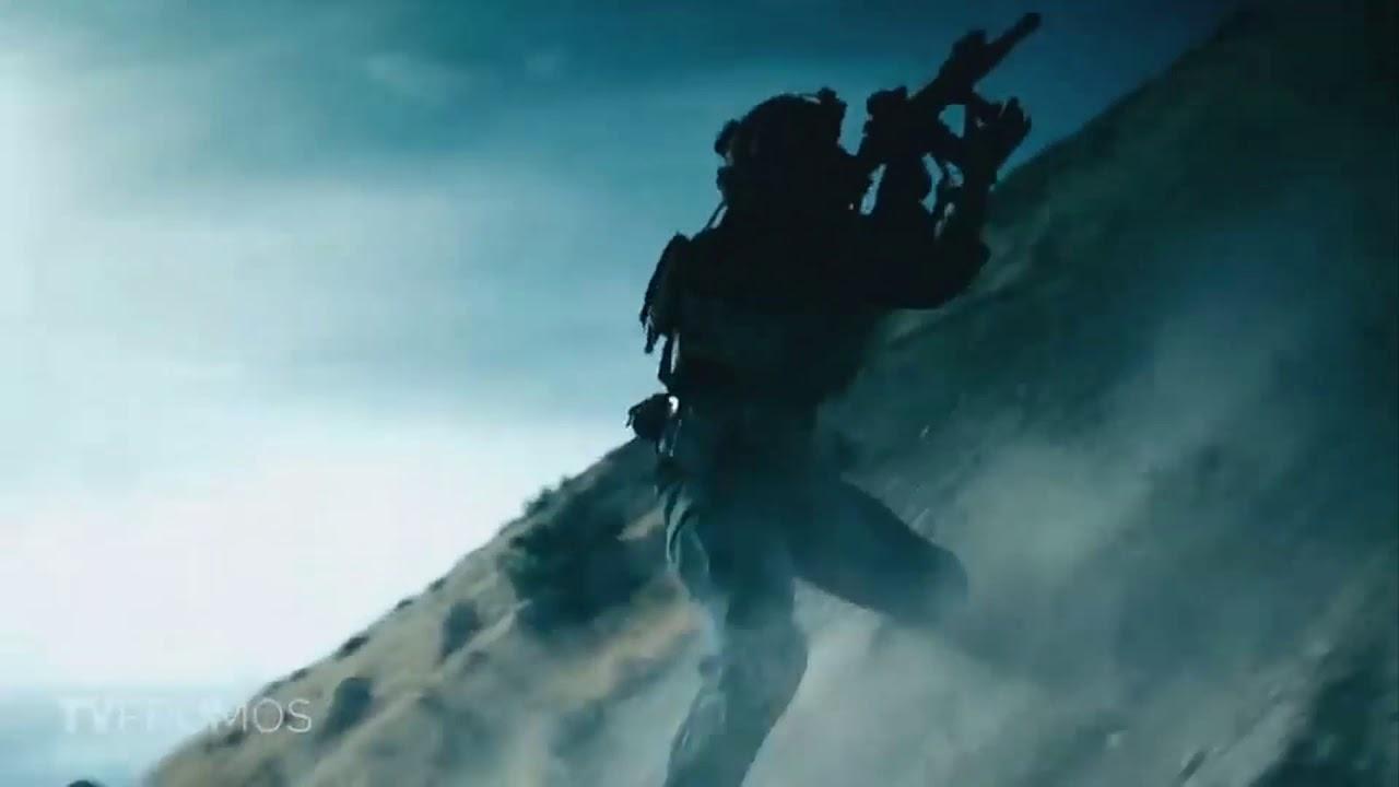 Download SEAL Team 4x06 Promo Horror Has A Face HD Season 4 Episode 6 Promo