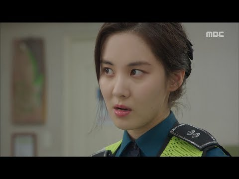 [Bad Thief Good Thief] 도둑놈 도둑님-Seo Juhyeon is be a constable! 20170611