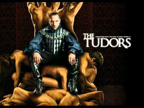 [The Tudors s3 OST] The Death of Jane Seymour - A Howling Wilderness