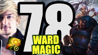 Siv HD   Best Moments #78   WARD MAGIC