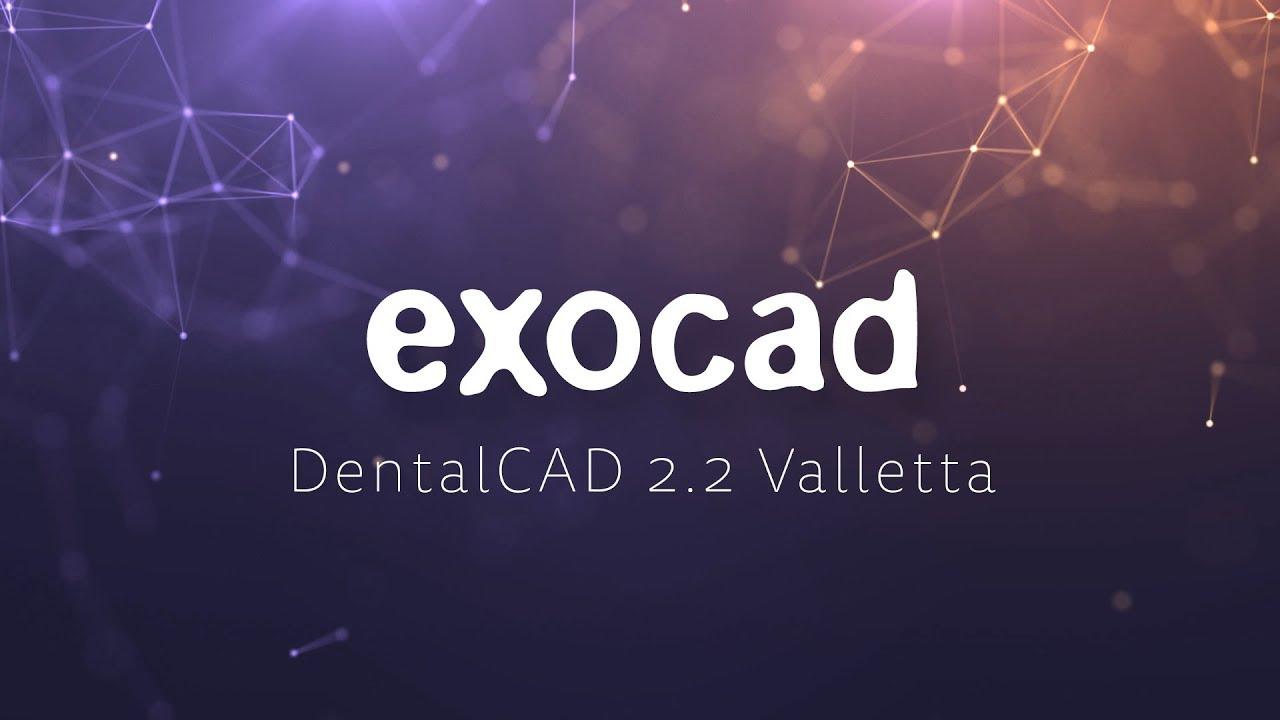 exocad – Unique Dental Supply Inc