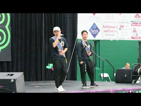 Wausau Hmong New Year 2017-2018 - Reunited
