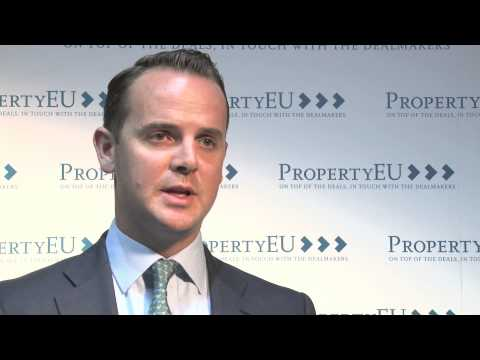 Logistics Outlook: James Markby, Head of European Industrial & Logistics Investment, CBRE