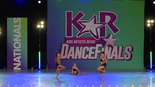 Glam | Move Dance Academy