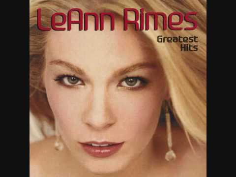 LeAnn Rimes - Unchained Melody