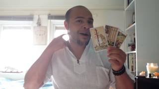 ARIES August 2016. INCREASED FINANCES and NEW BEGINNINGS!