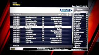 Liverpool Career Mode EP 25 [HD] Bolton A. Villa Wigan 24.-26. League Games ~ S1 EP25