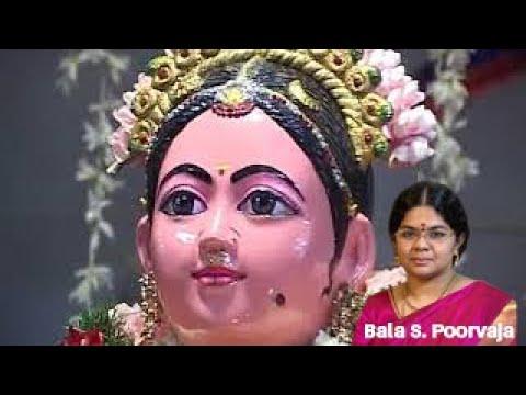 BALA  Konjum Bakthi - Aathi antham aagi.