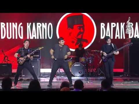 Grand Final Banteng Music Festival 2016 Rock Horizon Mp3