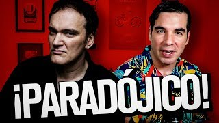 Las paradojas de Tarantino (Una reflexión sobre el robo)