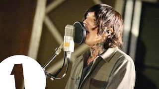 Bring Me The Horizon - Throne, live at Maida Vale for Annie Mac