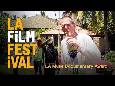 SKID ROW MARATHON wins the LA Muse Documentary Award at the 2017 LA Film Festival