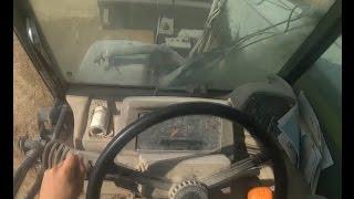 Arando, sembrado, cosechando, sacando basura... (Recopilación) [John Deere 1#]