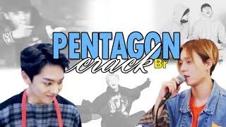 PENTAGON Crack BR #1