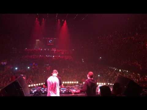 DJ JEAN FINAL scratch THE LAUNCH👊👊