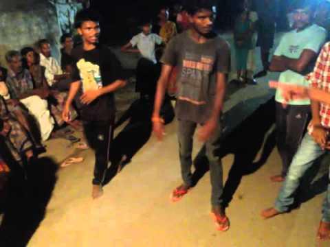nandare dance akshay