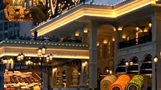 В России открыто Самое крутое Казино в Мире. 'In Sochi, the coolest casinos in the world'