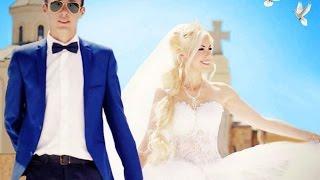 Жених и Невеста из Грузии зажигают!