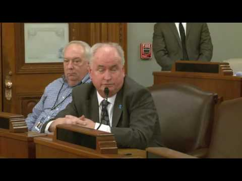 House Labor & Commerce Committee Hearing Workers Compensation