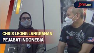 Ahli Terapi Tulang asal Malaysia, Chris Leong Method Buka Praktik di Indonesia - JPNN.com