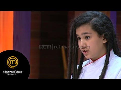 The Dome Luvita beda banget dengan Beatrix [Master Chef Indonesia Session 4] [16 Agustus 2015]