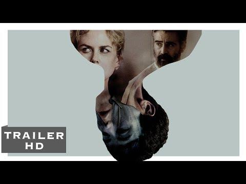 El Sacrificio Del Ciervo Sagrado | Trailer Oficial | Subtitulado