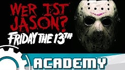 Friday the 13th: Wer ist Jason Voorhees?