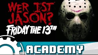 Freitag der 13.: Wer ist Jason Voorhees?