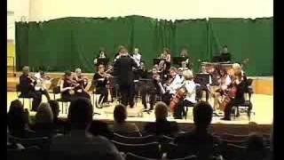 KNUS BEETHOVEN Symfoni 1 (I. Adagio molto-Allegro con brio)