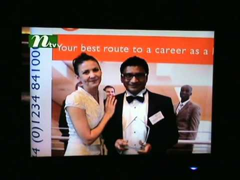 Barrister Muid Khan - Best Human Rights Lawyer 2012 - YouTube