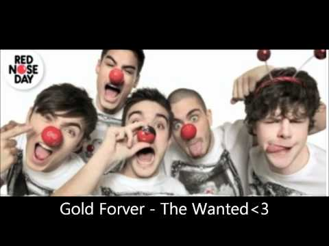 The Wanted - Gold Forever :) mp3