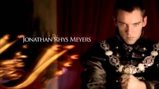 The Tudors - Season 1 - Opening Intro