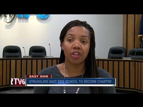Washington Irving School 14 will be transformed into an Innovation Network School